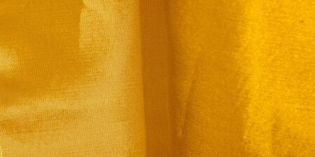 pattern, background, pattern, texture, yellow silk fabric. This silk fabric is perfect for accents on your design, design and other decor. Colors include shades of yellow, gold, jaundiced, xanthous