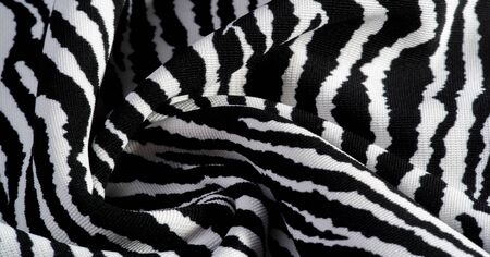 Background, pattern, texture, wallpaper, With the coloring of the animal zebra skin. This extremely soft animal print fabric is perfect for creating your projects, baby accessories, and more!
