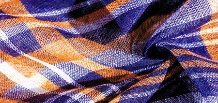Texture, background, pattern, winter warm soft scarf
