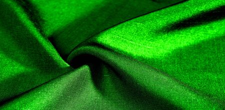 Texture, background, pattern, green color, fabric. cotton fabric is perfect for your projects, postcards, design and more