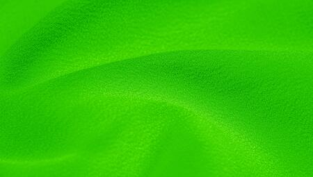 diaper fabric with green texture.