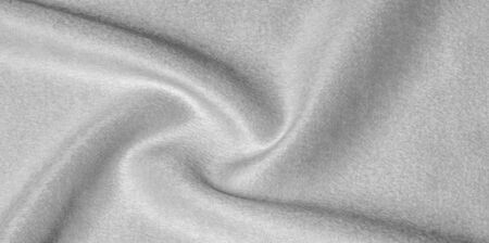 Muster, Textur, Hintergrund, warme Wolle, weißer Stoff. bietet Ihnen eine tolle Kombination aus flexiblem