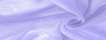 Texture, background, pattern, silk fabric, lilac.