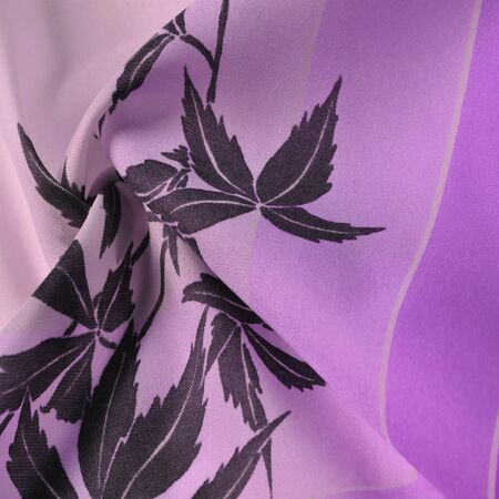 Texture, background, pattern, postcard, silk fabric, blue, lilac glaucous tones, black patterns