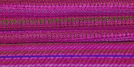 texture, background, pattern, postcard, fabric red ruby striped red-blue green lines, Brand: Very light elastic knit, light sheen, Translucent: suitable for your projects,