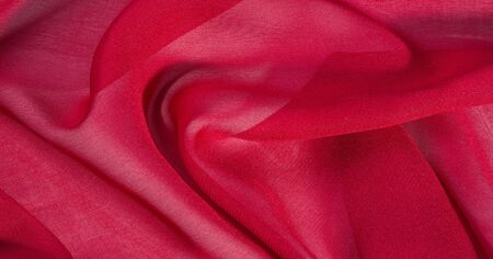 texture, background, pattern, Red Crimson Silk Fabric This very lightweight rayon fabric has a nice sheen. Perfect for adding elegance to your internet decor projects. Stock fotó