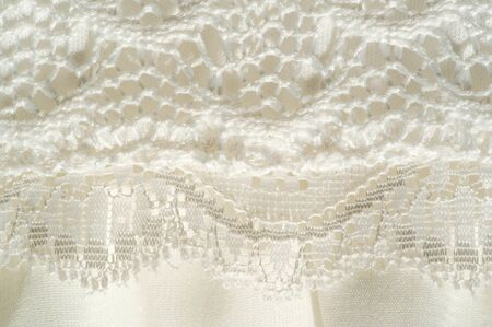 texture, background, pattern. white lace fabric. This wonderful lace is perfect for your design, wedding jewelry, This lace has a beautiful rich texture and feels to it.