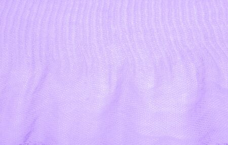 Texture, background, pattern, lilac silk corrugation crushed fabric for your projects
