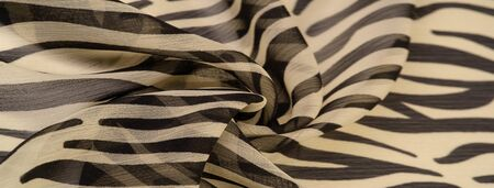 Texture pattern background collection, silk fabric, African Style zebra skin For designer, model, interior, imitation, fashion designer, marketing, architecture, sketch, layout, entourage decorator