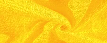 texture, background, pattern, postcard, citrine yellow This silk is exceptionally smooth and soft, has a beautiful smooth texture, which makes it the perfect fabric for your projects. Stok Fotoğraf