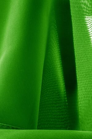 texture, background, pattern, green salad, silk fabric This very lightweight fabric made of artificial silk has a pleasant sheen. Ideal for adding elegance to your internet decor projects. 版權商用圖片