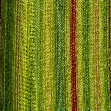 texture, background, pattern, postcard, fabric green light green striped red-blue yellow lines, Brand: Very lightweight elastic knit, light sheen, Translucent: suitable for your projects,
