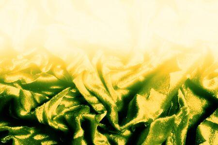Texture background, velor pattern mustard fabric, Velvet shredded pan-velor fabric for stretching mustard gold