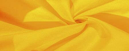 Texture, background, pattern, silk fabric; The duchess's yellow, solid, light yellow silk satin fabric Really beautiful silk fabric with satin sheen. Perfect for your design, wedding invitations for special occasions.