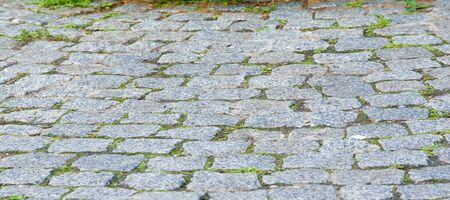 Granite pavement, roadway, road, paving, causeway, pave. a very hard, granular, crystalline, igneous rock composed of quartz, mica, and feldspar and often used as a building stone.
