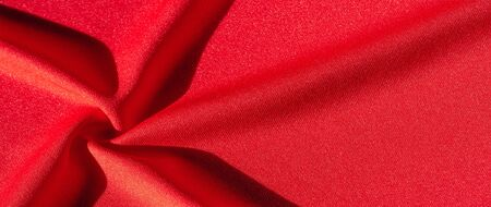 Texture, background, silk fabric red female shawl Convenient for your projects of design of wallpaper of cards