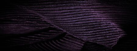 Texture, background, pattern, Crepe deep blue, is a fabric of silk, wool or synthetic fibers with a distinctly clear, crimped appearance. Crepe is also historically called crêpe or crisp Reklamní fotografie