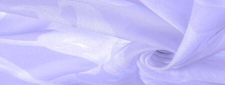 Texture, background, pattern, silk fabric, lilac. Your projectors will be pacified, this delicate fabric in pastel colors will cause illusion and fantasy.