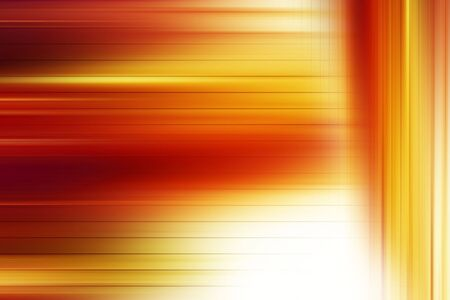 Hot abstract blur background