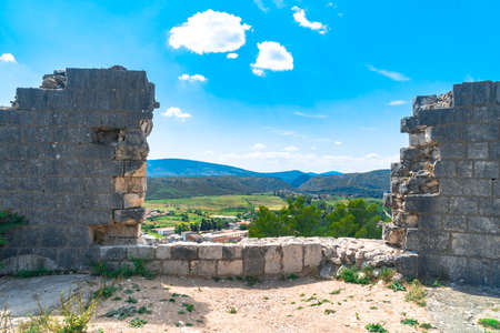 Oldest town in Neretva Canton of Bosnia and Herzegovina. Archeological area has been settled since ancient times. 스톡 콘텐츠 - 133069901