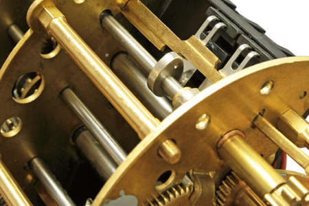 eccentric: eccentric to control terminal microswitch, industrial valves.