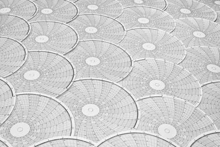 spherical: Abstract Spherical Graph Design