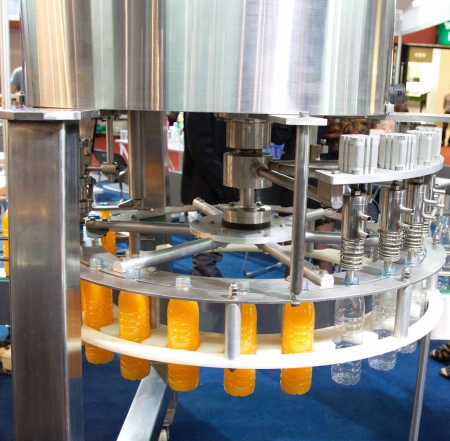 filling: Water filling machine