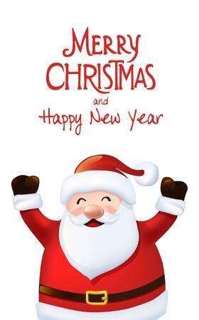 クリスマス グリーティング カード