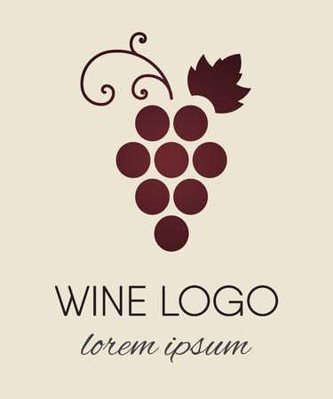 Berry fruit icon illustration