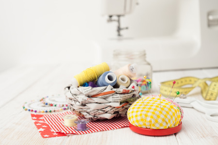tailored: sewing from old things stirring by clothes with their hands, crafts from old things,second life of things
