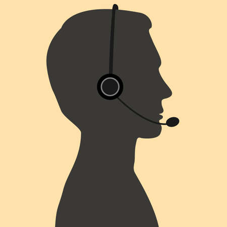 telephone operator: Telephone operator boy