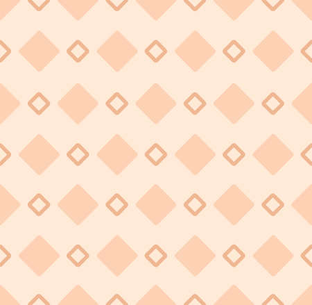 Abstract pattern with rhombuses. Illustration