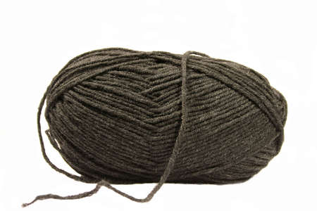 clew: wool clew