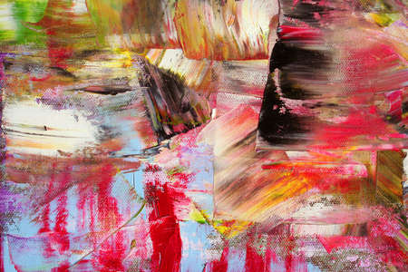 abstract as background. Art is created and painted by photographer. Stock Photo - 4800487
