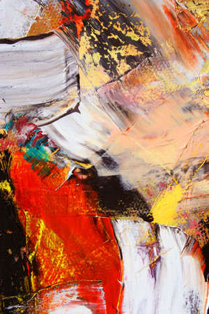 handmade abstract: Abstract as background