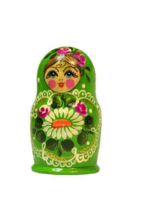 russian dolls matruska Stock Photo - 6848568