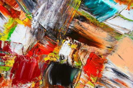 cuadro abstracto: fondo abstracto