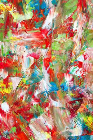 Astratto come sfondo Archivio Fotografico - 9318770