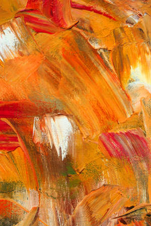 abstract as background. Art is created and painted by photographer. photo