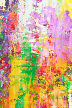 abstract paintings: abstract as background. Art is created and painted by photographer.