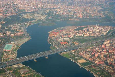 turkiye: A view to Golden Horse Istanbul- Turkiye