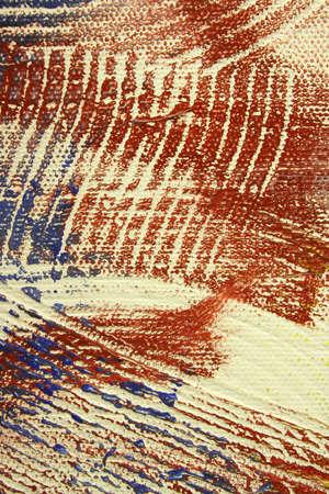 artwork as background photo