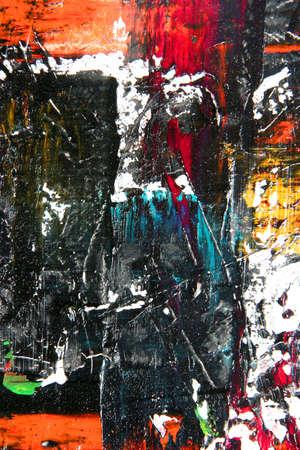 abstract artwork photo