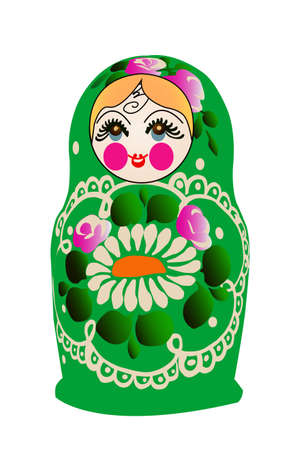 russian doll matrushka