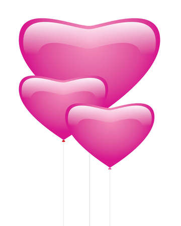 Balloon Love