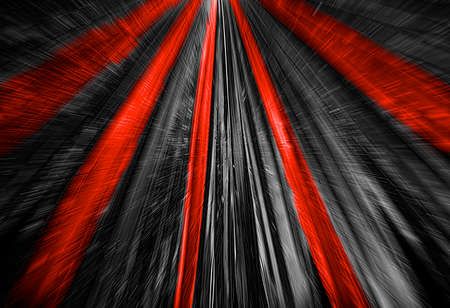 red on black: Red  Black Abstract Stock Photo