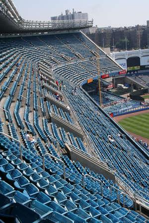 yankee: Yankee Stadium