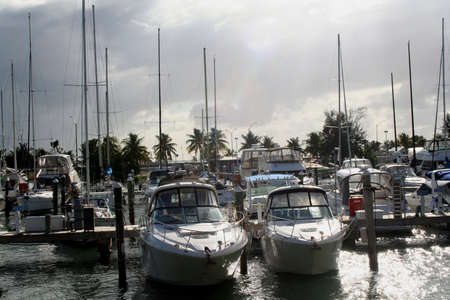 Marina, Florida