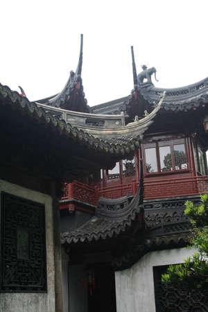 상해, 중국