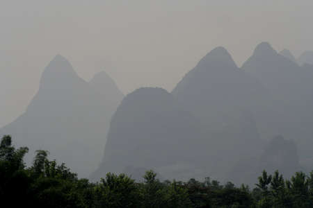 Guilin, China, Li River